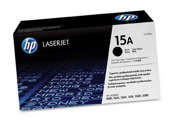 Картридж HP C7115A /Сanon EP-25 - LJ 1000/1005/1200/1220/3300/3380 (2500к)*