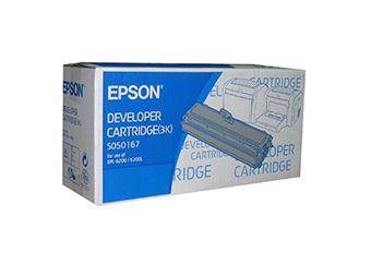 Тонер-картридж Epson S050167 - EPL 6200/6200L (3000к)*