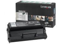 08A0476 Тонер-картридж Lexmark Optra E 320/322 (3000копий)*