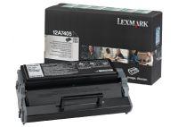 12A7405 Тонер-картридж Lexmark OPTRA E321/E323 6000  копий*