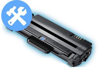 Заправка картриджа Epson C13S050189 - AcuLaser C1100/CX-11N/CX-11NF cyan + чип