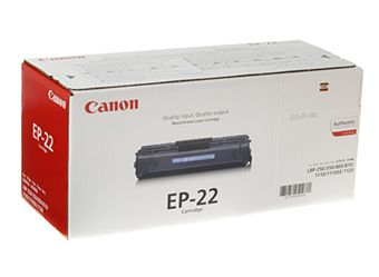Картридж Canon EP-22 - LBP800/810/820/1120 (HP C4092A)*